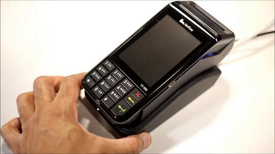 Verifone Payments transformation